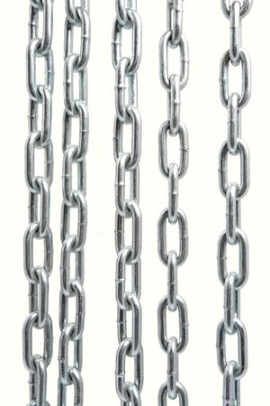 Chain isolated