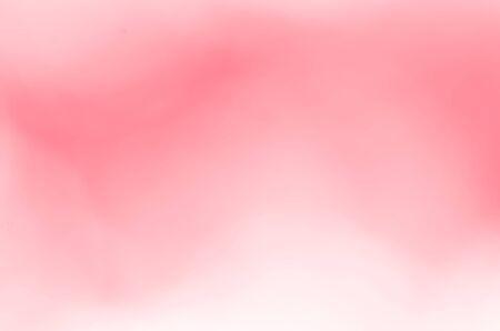 Foto de Light pink old rose bokeh abstract background - Imagen libre de derechos