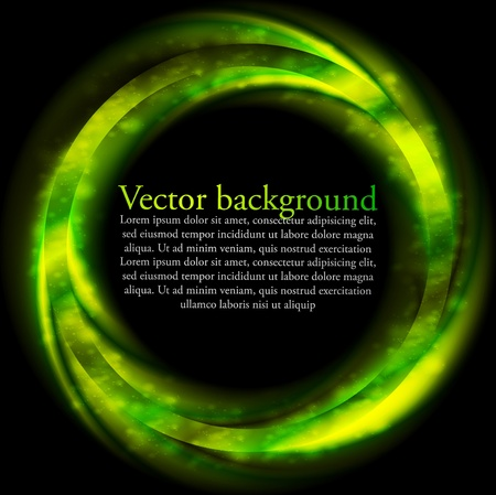 Elegant vibrant background. Vector illustration eps 10