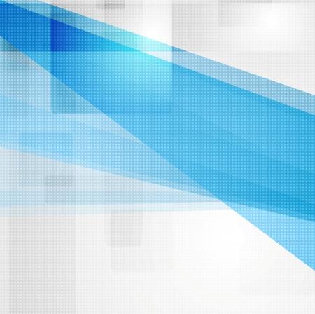 Bright hi-tech modern background