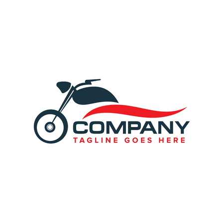 Illustration pour auto motorbikes logo design vector - image libre de droit