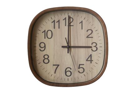 clock vintage  15.00 pm