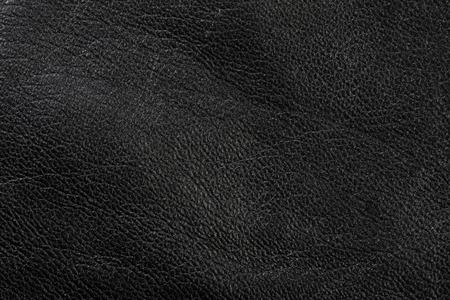 macro texture fragment black leather studio