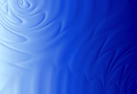 Blue Wave Background Texture