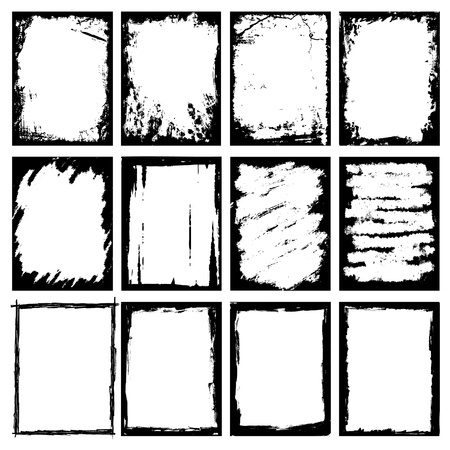 Artistic frames