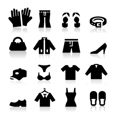 Ilustración de Clothing Store Icon  - Imagen libre de derechos