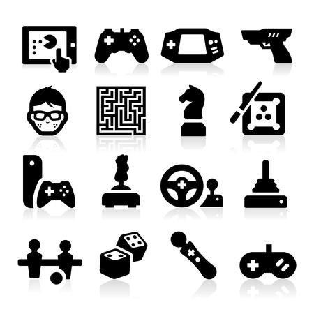 Entertaining Icons