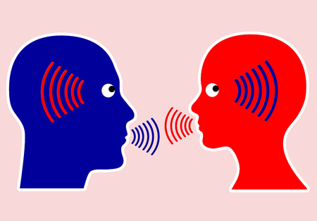 Concept of Communication  Listening closely and mindful with empathy is an important rule