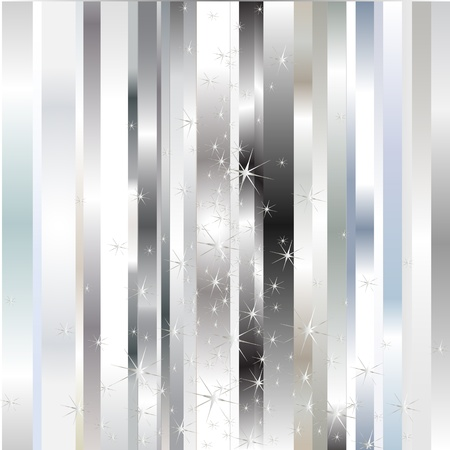 abstract colorful silver background