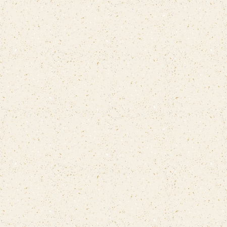 Paper seamless vector texture background with particles of debris