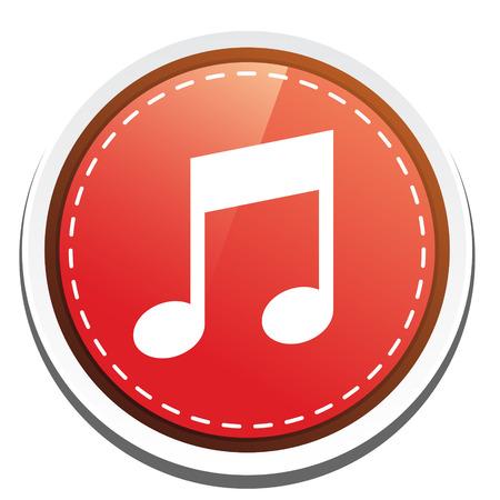quaver  icon