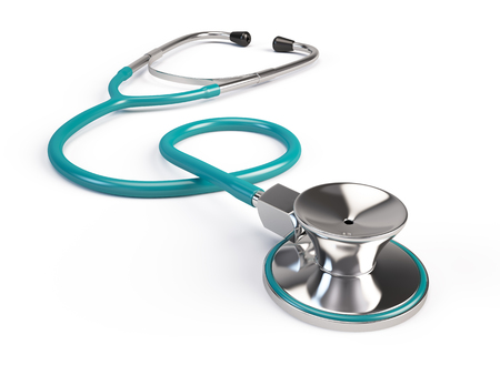 Photo for Stethoscope - Royalty Free Image