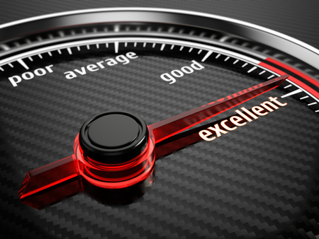 Photo pour Customer Service concept - image libre de droit