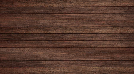 Foto de Wood texture background, wood planks horizontal - Imagen libre de derechos