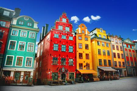 Foto per Stockholm - Immagine Royalty Free