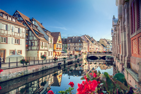 Photo for Town of Colmar - Royalty Free Image