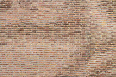 Photo pour Stone wall made of bricks - image libre de droit