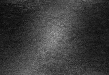Foto de Wearable steel surface or black metal background - Imagen libre de derechos
