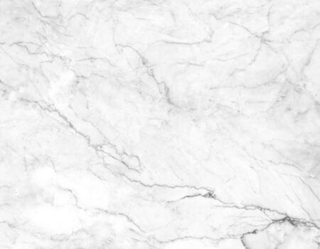 Photo pour White marble pattern texture for background texture - image libre de droit