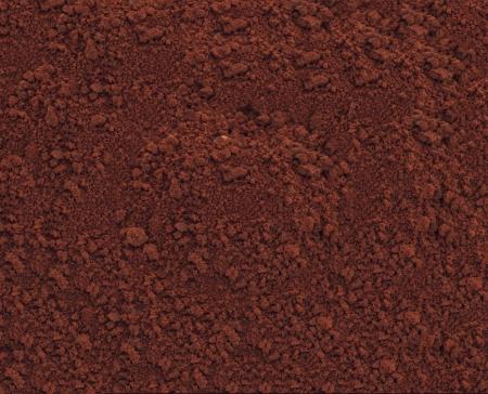 Photo pour coffee powder  - image libre de droit