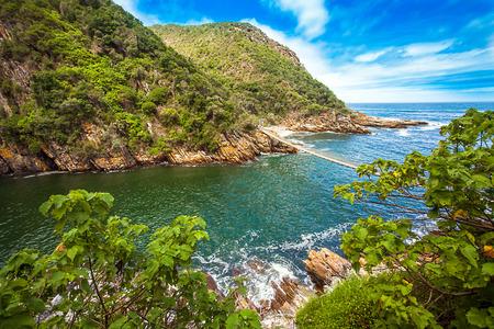 Tsitsikamma National Park South Africa