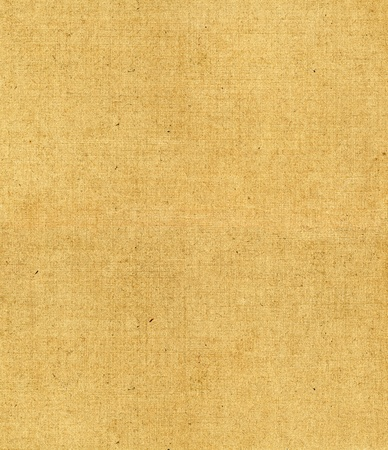 Old yellowed cloth with a woven texture.