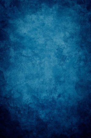A textured, vintage paper background with a dark blue vignette.
