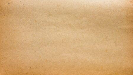 Photo pour Vintage book paper texture. High resolution grunge background - image libre de droit