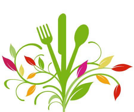 Vektor für picnic sign  - Lizenzfreies Bild