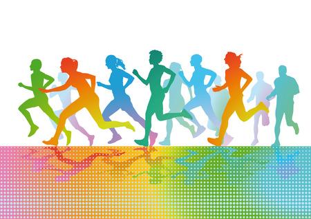 run Sporty