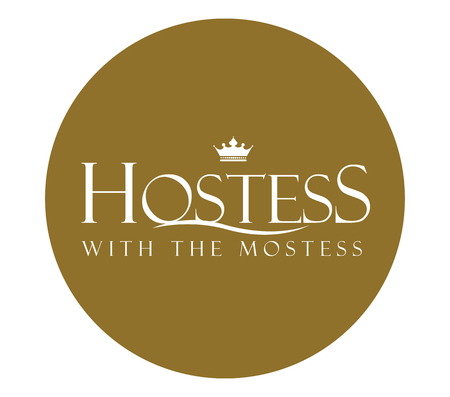 Hostess with the Mostess concept design.