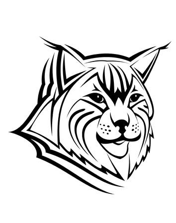 Bobcat Vectorgraphics About Bobcat At Clipdealer