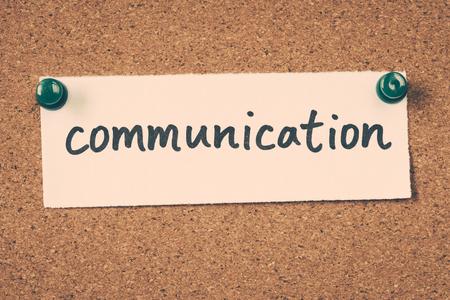 Photo for communication - Royalty Free Image