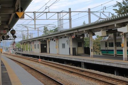 toyama station