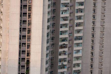 Photo pour sun rise of Port Shelter sai kung  26 July 2008  - image libre de droit
