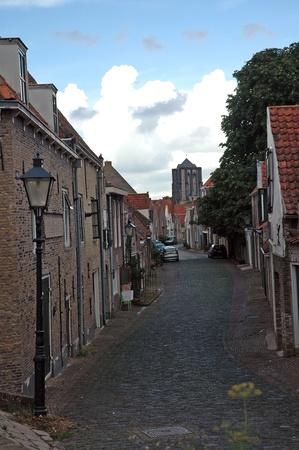 Holland - Stadtansichten