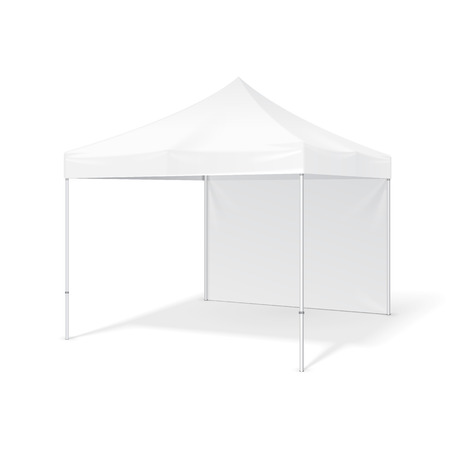 Promotional Outdoor Event Trade Show Pop Up Tent Mobile