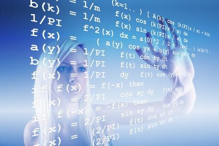 Mathematics formula