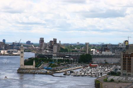 Photo of Vieux Quais from Pont Jean Cartier