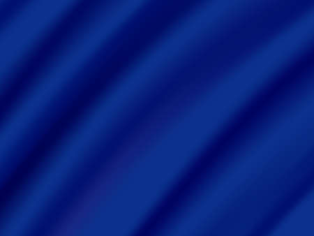 Illustration pour It is an illustration of a Drape background Blue color. - image libre de droit