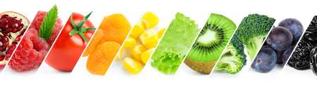 Foto für Healthy food concept. Fresh color food - Lizenzfreies Bild
