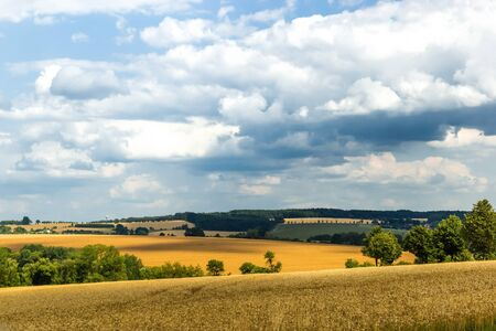 Photo for Small Village in Czech Republic - Royalty Free Image