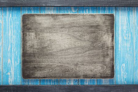 Photo for wooden background board texture surface - Royalty Free Image