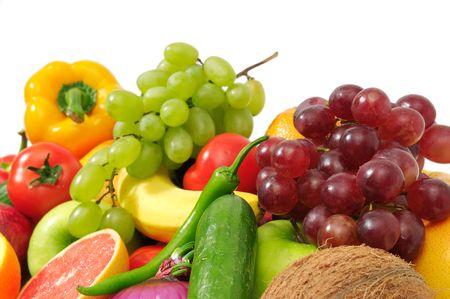 Foto für fruit - Lizenzfreies Bild
