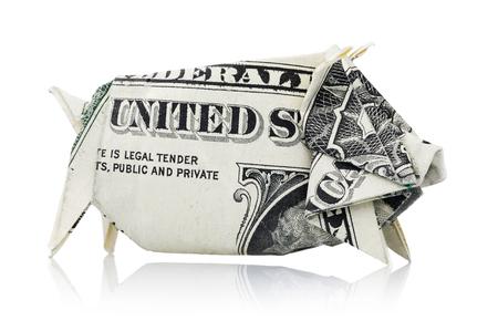 THREE DIAMONDS Money Origami BRACELET out of Dollar bills Tutorial ... | 299x450