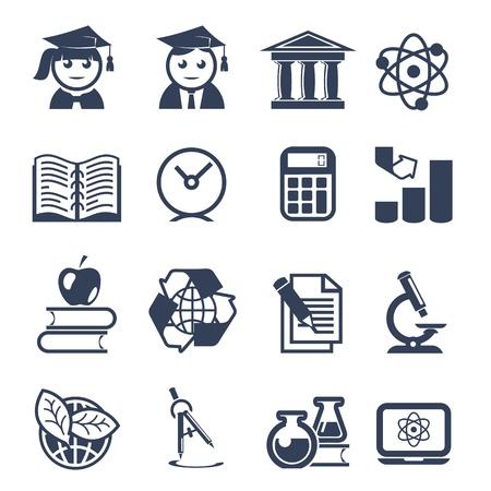 Illustration pour university - image libre de droit