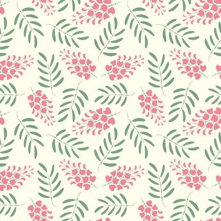 one pattern in modern style