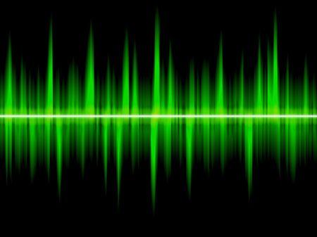 Green Digital Wave