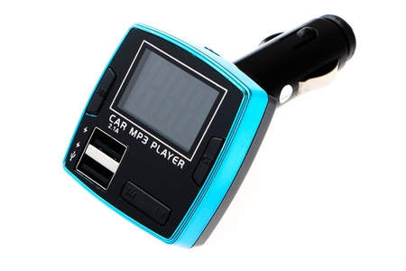 mp3 player for car