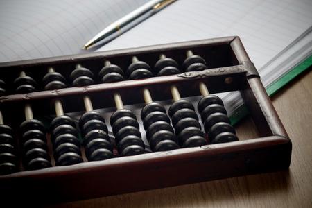 Accountants era before digital system